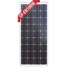 Enerdrive 100 Watt Mono Solar Panel - Incl. Marine and RV 'Mobile' Warranty (SP-EN100W)