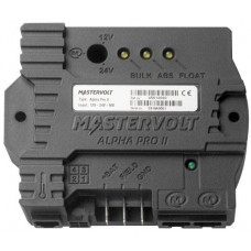*** SUPERSEDED***  Mastervolt Alpha Pro MB Alternator Regulator - 3 Stage Charging from your Alternator - Suits 12 and 24 Volt Systems (SUR 45512000) 110771