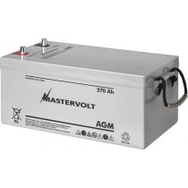 MASTERVOLT AGM SERIES BATTERY - 12 Volt