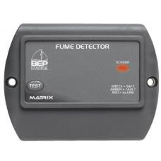 BEP Contour Matrix Fume Detector - 10-35VDC - incl. Sensor + 5m Lead - FD-2 (113125)
