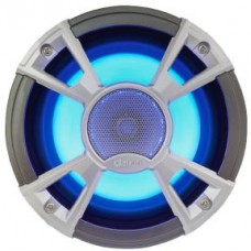 Clarion Marine 6.5 inch - 200W - Built-In Blue LED Lighting - Water Resistant High Performance Series Coaxial Speaker - CMQ1622RL (117189)