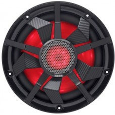 Clarion Marine 10 inch (250mm) SUBWOOFER - Water Resistant (IP55) - Multi-Colour LED Lighting - 800W Max/250W Cont - CM2513WL (15082-001)