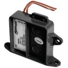Whale Automatic Bilge Field Switch - Suits 12V or 24V Bilge Pump - Automatically Turns On@51mm and Off@13mm Water Level (131691)