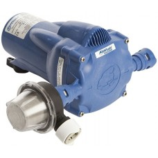 Whale Watermaster Automatic Pressure Pump - 8LPM - 12 Volt - 30 PSI - Suits 1 to 2 Outlets (133240)