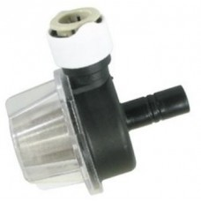 Universal Filter Assembly - Suit Pressure Pump Systems - Quick Connect Inlet/Outlet + Hose Tails (133252)
