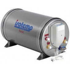 Isotherm Slim 20 (20L) Marine Hot Water Heater - 240VAC 750W and Heat Exchange (135692)