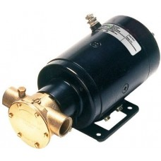 "Johnson F5B-19 Impeller Pump - 12V - 55LPM - Heavy Duty - Self Priming - Bronze Body - 3/4"" BSP Fittings - 10-24188-1 (132166)"