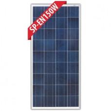 *Now Superseded To 180W * Enerdrive 160 Watt Poly Solar Panel - Incl. Marine and RV 'Mobile' Warranty (SP-EN160W)