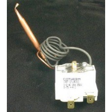 Isotherm Replacement Thermostat for Basic and Slim Water Heaters - 381664 (SEA00041LA)
