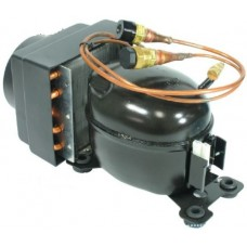 Isotherm Danfoss BD50F Air Cooled 12V-24V Compressor ONLY- Danfoss Electronic module is NOT INCLUDED (381834) SBC39325DA