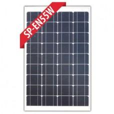 Enerdrive 55 Watt Mono Solar Panel - Incl. Marine and RV 'Mobile' Warranty (SP-EN55W)