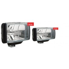 Hella Driving Light Kit - Comet FF 450 Series - 100W Kit (2 x 55W) - 12V - Complete Kit (5648/100)