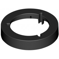 Hella Surface Mount Spacer - BLACK - Suits EuroLED 75 Series Downlights (8HG959993102)
