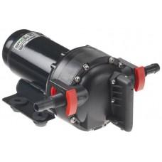 "Johnson Aqua Jet WPS 4.0 - 12 Volt - 15LPM - 41PSI -  Freshwater Pressure Pump - Auto Pressure Switch -  3/8"" BSP, 1/2"" Hose and 1/2"" BSP, 3/4"" Hose - 10-13406-03 (133316)"