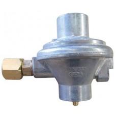Galleymate Regulator to Suit Disposable Gas Bottles - Handy for Backup or Go Portable (REGDISP)