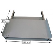 Galleymate Caravan BBQ Straight Quick Release Slide out For Sizzler BBQs (SQRS)