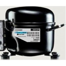 Isotherm Danfoss BD80F Air Cooled 12V-24V Compressor ONLY- Danfoss Electronic module is NOT INCLUDED (SBA00031DA)