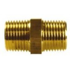1/2-12 BSP Threaded Brass Male Nipple to Suit Replacement 500kPa Pressure Relief Valve SFB00003AA (135734)