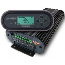 Redarc BMS1230S2 Manager30 - Incl. DC2DC Charger, MPPT Solar Controller, 12V Battery Charger, Remote Monitor (BMS1230S2)