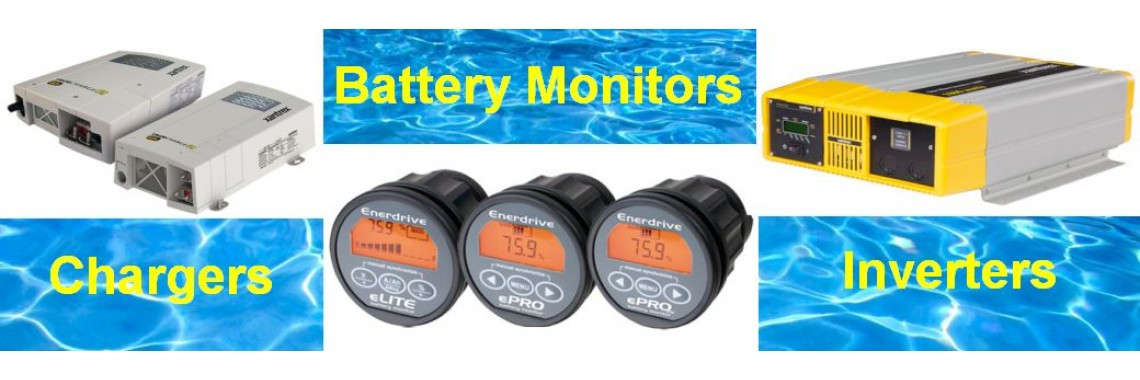 Battery Monitors