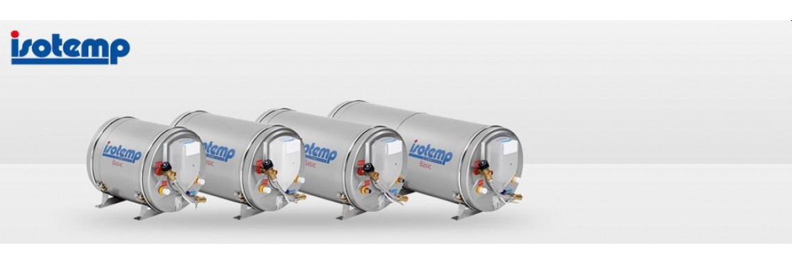 Isotemp Hot Water System