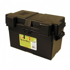 Standard Battery Box - Adjustable Group 24, 27 & 31 (BAA120173)