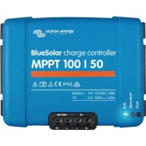 Victron MPPT Solar Controllers
