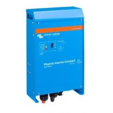 Victron Phoenix Compact Pure Sine Wave Inverter - 12V -1200V/A -1000W - 230VAC (CIN121220000)