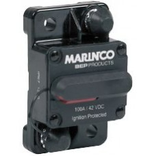 BEP Marinco Circuit Breaker - 30 Amp Surface Mount Suits Duoetto Mk2 Gen3 10Lt Hot Water Heater (SUR 185030F-01-1)