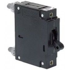 BEP Marinco Circuit Breaker Switch - Single Pole - 50 Amps - Magnetic C Series (SUR CBL-50A-SP) 113474