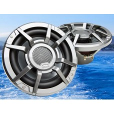 NO LONGER AVAILABLE Clarion Marine 8.8 inch - 200W - Water Resistant High Performance Speakers - CM2223R (117190)