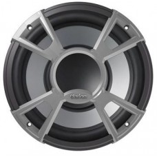 ***discontinued ***Clarion Marine 10 inch - 400W - Water Resistant High Performance Subwoofer - CMQ2512W