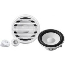 Clarion Marine 6.5 inch - 120W - 2-Way Component Water Resistant Speaker System - CMG1622S (117182)