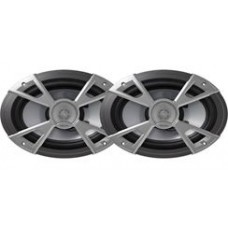 Clarion Marine 6 x 9 inch  - 160W - Water Resistant High Performance Series Coaxial Speaker (CMQ6922R)