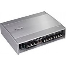 Clarion Marine XC6410 2/4 Channel CLASS D Amplifiers (XC6410)