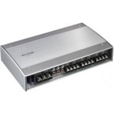 Clarion XC6620 - 6/5/4/3 Channel Marine Grade Amplifier - 6 x 125WRMS - 1,000W Max Output - XC6620 (117236)