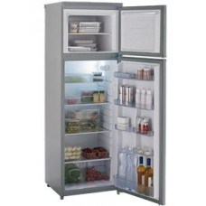 Isotherm CR271 Cruise Two Door Marine Fridge/Freezer - 12 or 24 Volts -  218 Litre Fridge and 53 Litre Freezer - Changeable Left or Right Hand Door (1271BB1AS)