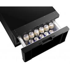 Evakool DC40-DRW 40L Platinum Single Draw Fridge/Freezer - LED Display/Control Panel - Interior LED Light (DC40-DRW-SA)