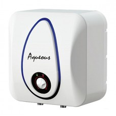NEW Aqueous 6Lt Hot Water Heater - 12 Volt DC  - Suit Boats, Caravans, Motorhomes, RV's, Food Trucks, Horse Showers (Aqueous)