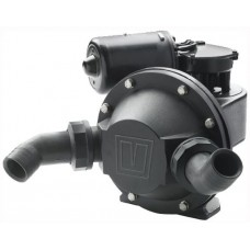 Vetus EMP140-24V Waste Water or Bilge Pump Type EMP 140 - 24 volt - Suits 38mm Hose  (EMP14024B)