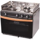 Cooktops, Ovens and Stoves