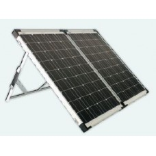 Enerdrive 120 Watt Folding Solar Panel Kit - Includes Solar Controller (SPF-EN120W)