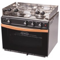 ENO Galley Ranges and Cooktops