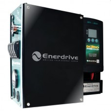 Enerdrive Explorer-01 4WD Canopy System - ePOWER 40A DC2DC+ (Vehicle + Solar Charging) - ePRO PLUS Battery Monitor - 4 x Circuit Breakers, 4 x Switches and 2 x DUAL USB Outlets (Explorer-01)