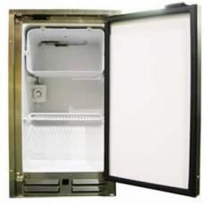 Nova Kool F1200DC 12-24 Volt 33 Litre Freezer - Single Door - Suitable for Boats-Caravans-Motorhomes and RVs (F1200)