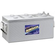 Deka Dominator 8G4D Battery - 12 Volt - 183Ah - 970CCA - Gel Cell - Maintenance Free (8G4D)