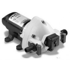 FLOJET Freshwater Pressure Pump - 12 Volt - 11LPM - 50PSI - Suits Caravan, Campers and RV's - 3526 Series (FJ100)