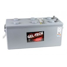 GelTech 8G4D Battery - 12 Volt - 183Ah - 970CCA - Gel Cell - Maintenance Free (8G4D)