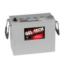 GelTech 8G5SP Battery - 12 Volt - 125Ah - Gel Cell - Maintenance Free (8G5SP)