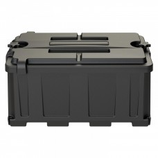 Battery Box N200 - Very Heavy Duty - Suits N200 Case Battery 8D (HM484)